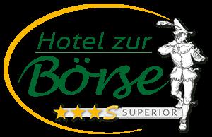 Hotel zur Börse Hameln