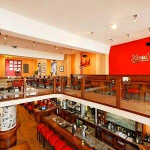 Grand-Café täglich am Hotel zur Börse